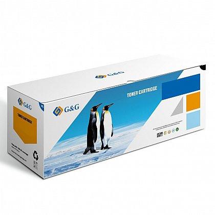 Cartus compatibil HP CE255X 55X 12.5K