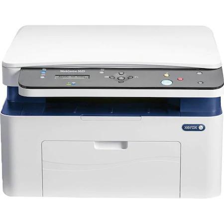 Resetare Xerox WorkCentre 3025