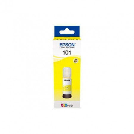 Cartus cerneala Yellow Epson 101 C13T03V44A 70ml Originala