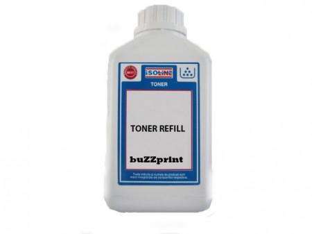 Toner refill Ricoh SP201 SP203 SP 204 SP211 SP213 140g