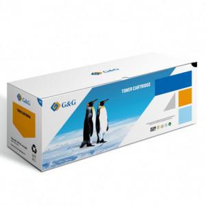 Cartus compatibil Canon CRG-055HC 055HC Cyan 5.9K fara chip