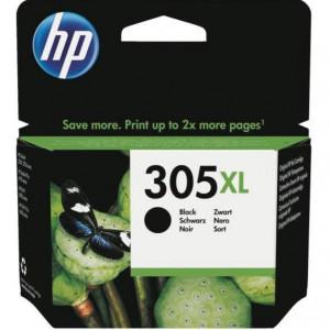 Cartus original HP 305XL 3YM62AE negru 240 pagini