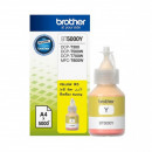 Brother BT5000Y rezerva cerneala originala Yellow