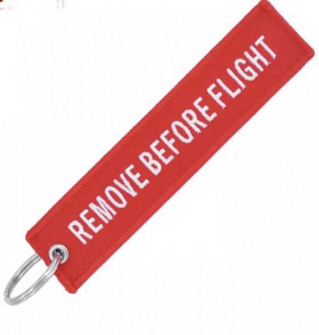 "breloc ""Remove before flight """