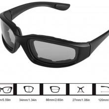 Ochelarii moto dama