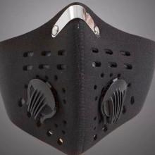 masca antipoluare