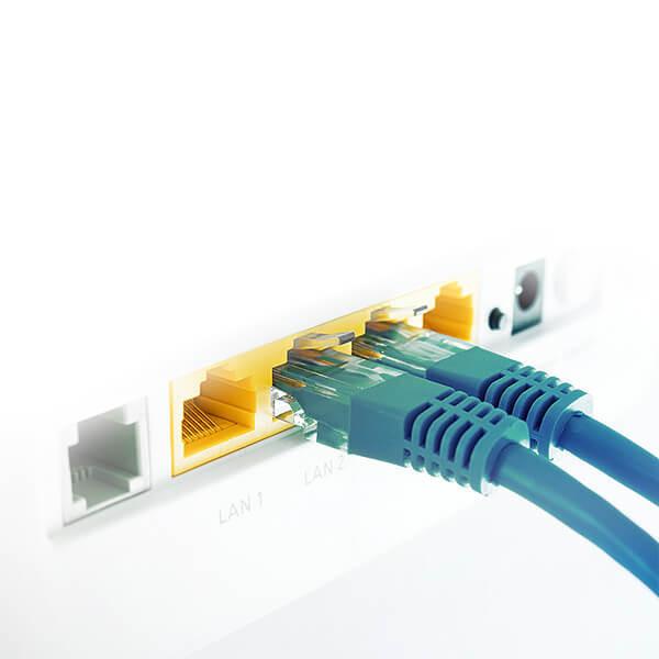 Informatică Rețele și Componente