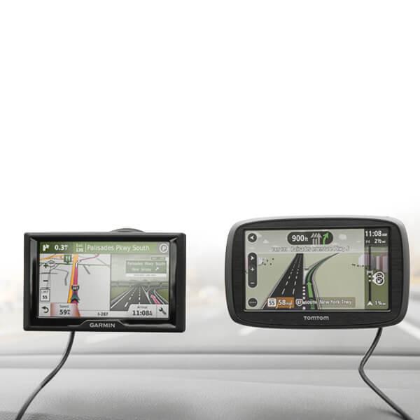 Electronică GPS și Automobil