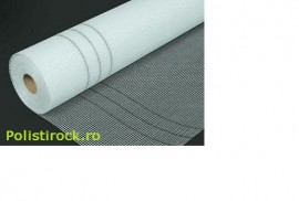 Plasa fibra sticla 145gr/mp