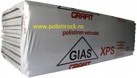 Polistiren extrudat GIASXPS 8 cm
