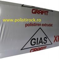 Polistiren extrudat GIAS XPS 8 cm