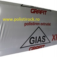 Polistiren extrudat GIAS XPS 4 cm