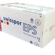 Polistiren expandat EPS80 SWISSPOR 10cm