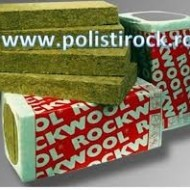 Vata bazaltica ROCKWOOL Front Rock Max Plus 15cm