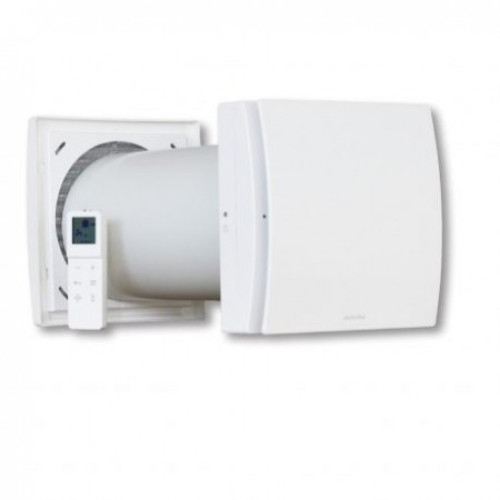 Sistem ventilatie camera Aerauliqa Quantum Next