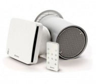 Sistem ventilatie ECOCOMFORT 160 RF MASTER