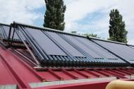 Husa protectie panou solar