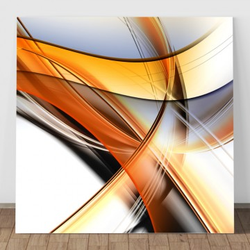 Poze Tablou Canvas Digital Abstract ATF33