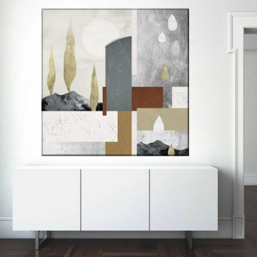 Poze Tablou Canvas Abstract OBS2