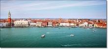 Tablou Vedere Panoramica Venetia