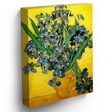 Tablou Van Gogh Vaza cu Irisi