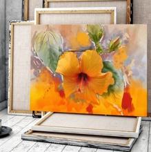 Tablou Decorativ Floral BQF52C
