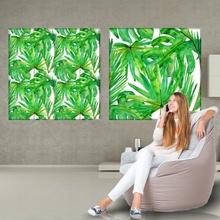 Multicanvas Frunze Tropicale MSP256