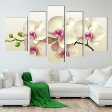Multicanvas Orhidee Alba ORST97