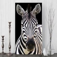 Tablou Canvas Zebra anz22