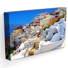Tablou Insula Santorini, Grecia iss2