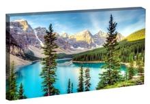Tablou lac de munte tnats63