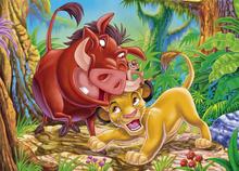 Tablou Lion King 04