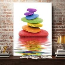 Tablou Pietre Zen Color FT330