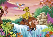 Tablou Lion King 01