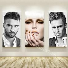 Tablouri Canvas Beauty Salon mcfb6