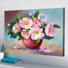 Tablou Decorativ Floral BQF51C