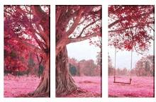 Multicanvas Copacul Copilariei
