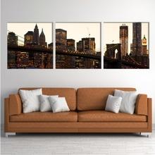 Multicanvas New York City