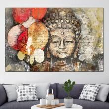 Tablou Canvas Buddha FSHB29