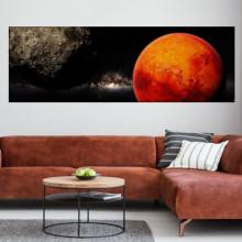 Tablou Canvas Marte Caramiziu OUS65