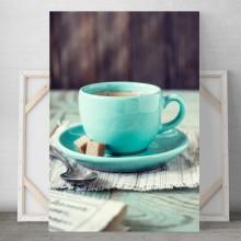 Tablou Ceasca de Cafea CMH78