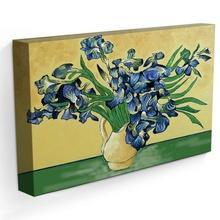 Tablou Vaza Irisi, Van Gogh vg34