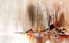 Tablouri canvas natura crb a13