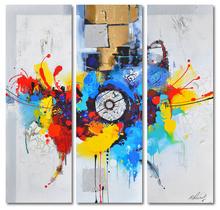 Multicanvas abstract 03