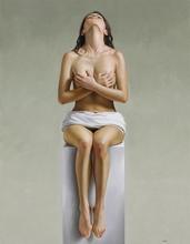 Tablou canvas nud crb03