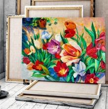 Tablou Decorativ Floral BQF43C