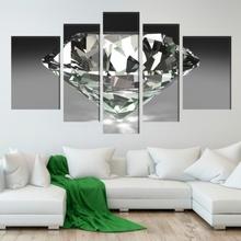 Multicanvas Reflexii de Diamant BIJ7