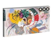 Tablou Abstract Kandinsky tabsto5