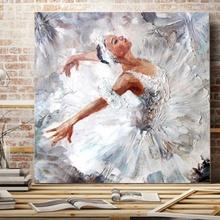 Tablou Canvas Balerina