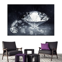 Tablou Canvas Diamante BIJ6